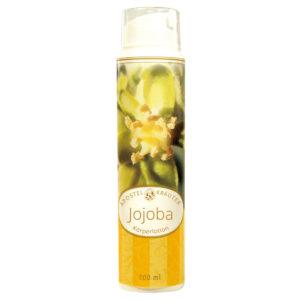 Produktfoto Jojoba Körperlotion 200 ml von Apostel Kräuter